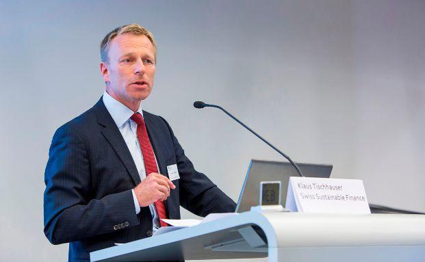 Klaus Tischhauser verabschiedet sich aus dem Amt des Vorstandsvorsitzenden seiner Fondsverwaltung.
