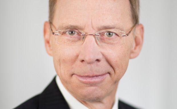 Dr. Frank Grund ist Exekutivdirektor Versicherungsaufsicht. Foto: Ute Grabowsky / photothek.net / BaFin