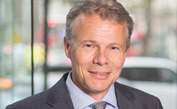 Maarten Slendebroek ist Vorstandsvorsitzender bei Jupiter Asset Management.