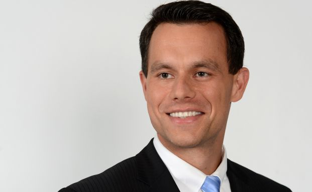Dr. Christoph Boschan von dem Bussche ist Geschäftsführer der Boerse Stuttgart.