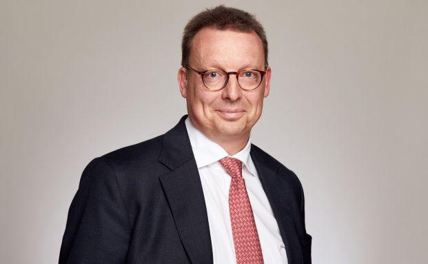 Claude Hellers, Leiter Vertrieb Retail und Wholesale von Fidelity International in Deutschland