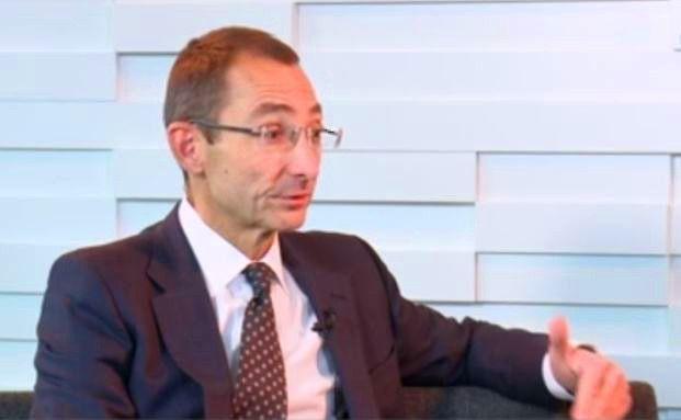 """Invesco Pan European High Income: Paul Read: """"Anleger sollten ihre Erwartungen anpassen"""""""