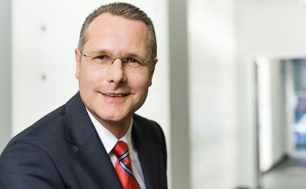 Bernhard Fünger ist Geschäftsführer der Monega KAG. Foto: Monega