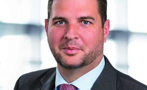 Oliver Riedel ist Mitglied des Vorstandes der Baader Bank. Foto: Baader Bank