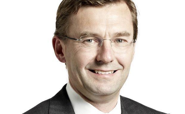 Georg Albrecht wird Niederlassungsleiter von Hauck & Aufhäuser in Hamburg