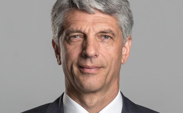 Armin Zitzmann ist Vorstandsvorsitzender der Nürnberger.