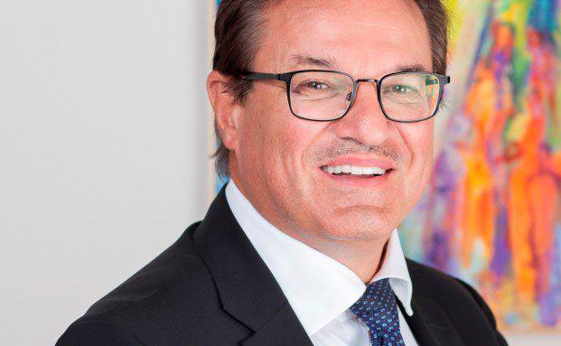 Guido Kruttasch ist Steuerberater und Fachberater für Vermögens- und Finanzplanung