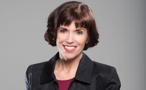 Claudia Lang ist Geschäftsführerin bei Community Life.