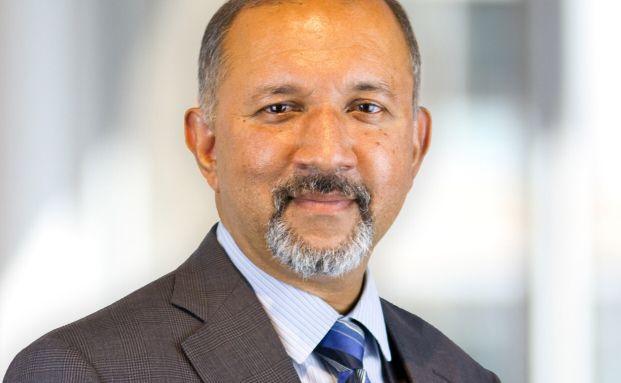 Irshaad Ahmad übernimmt die Leitung des institutionellen Geschäfts in Europa der Allianz Global Investors