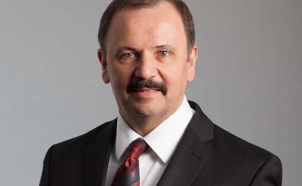 Volker Bellmann, Sprecher der Geschäftsleitung der North Channel Bank