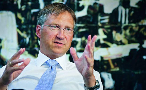 "FvS Multiple Opportunities: Bert Flossbach: ""Ich sehe unser Volumen als Vorteil an"""