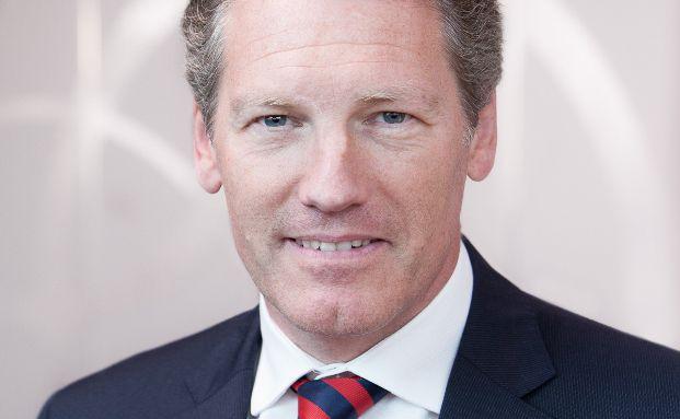 Gary Shaughnessy ist designierter CEO Global Life der Zurich.