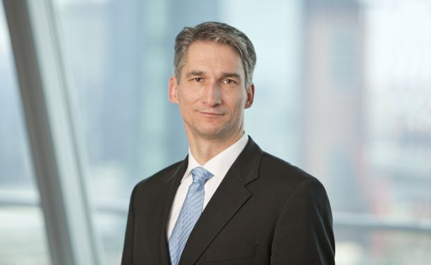 Thomas Bossert ist seit 2001 Mitglied der Geschäftsführung der Union Investment Institutional und für das Ressort Portfoliomanagement zuständig.
