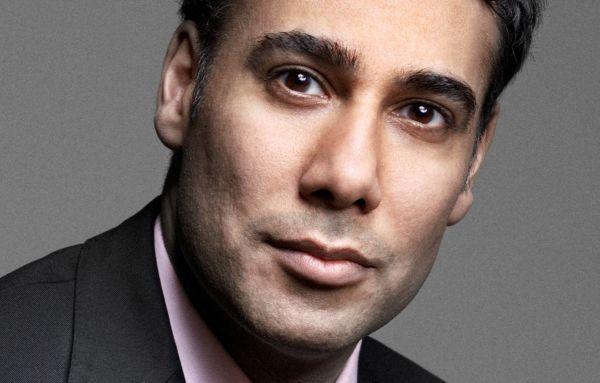 Paras Anand, Leiter des europäischen Aktienteams bei Fidelity International