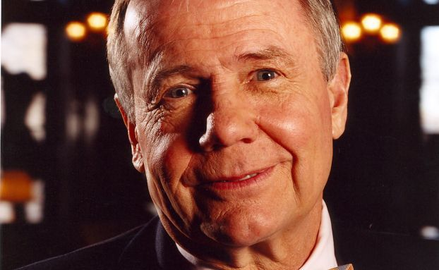 Jim Rogers war Mitgründer des legendären Quantum Fund. Foto: Getty Images