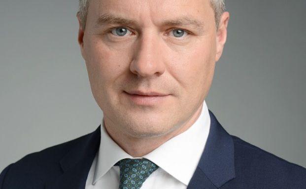 Roger Bootz ist Leiter öffentlicher Vertrieb ETFs in EMEA bei der Deutschen Asset & Wealth Management (DeAWM).