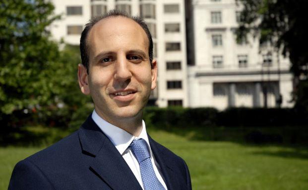 Ariel Bezalel ist Fondsmanager des Jupiter Dynamic Bond.