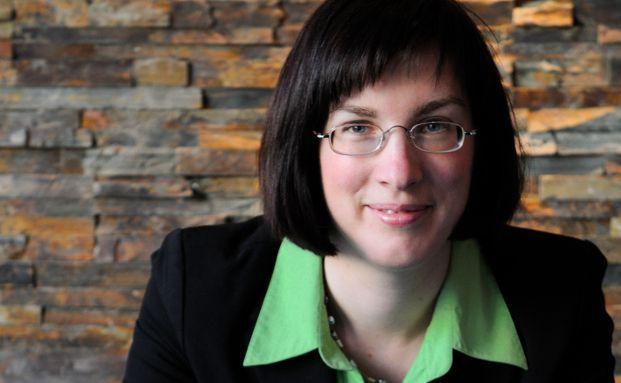 Stefanie Kühn ist Honorarberaterin aus Grafing bei München.