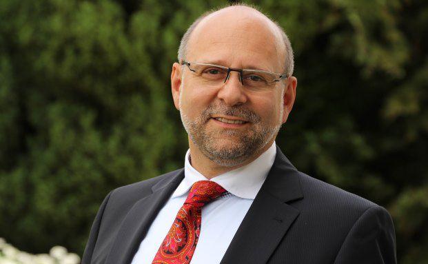 Ralf Werner Barth ist Vorstandsvorsitzender und Gründer der VSAV.