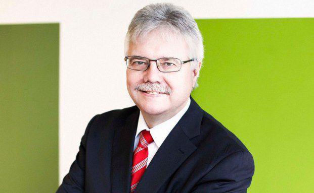 Andreas Mattner ist Präsident des Zentralen Immobilien Ausschusses (ZIA).