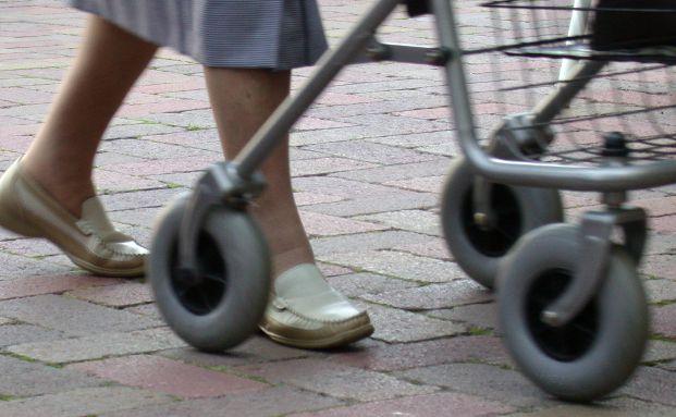 """Insbesondere bei Frauen besteht nach GDV-Meinung """"im Bereich der Altersvorsorge nach wie vor gro&szlig;en Handlungsbedarf"""". Foto: matchka / <a href='http://www.pixelio.de' target='_blank'>pixelio.de</a>"""