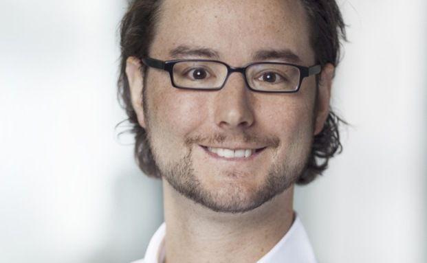 Jens Jennissen ist Mitgründer des Fintechs Fairr.