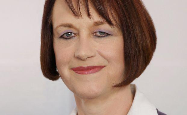Doris Pfeiffer. Foto: GKV-Spitzenverband