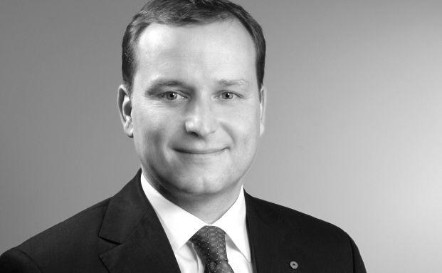 Stephan Gawarecki ist Vorstandssprecher bei Dr. Klein.