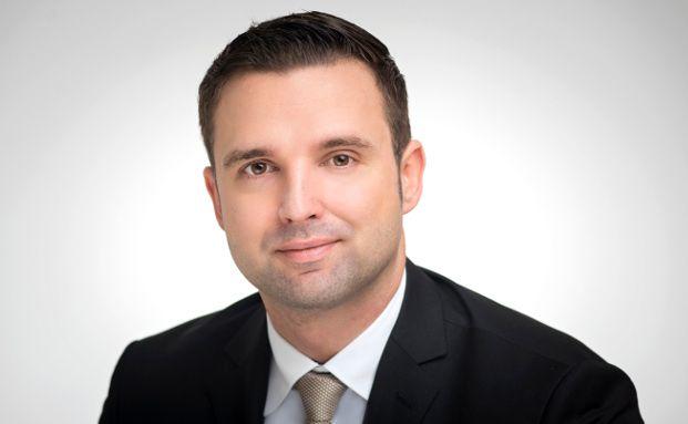 Marc Ospald ist Fondsmanager bei Frankfurt-Trust.