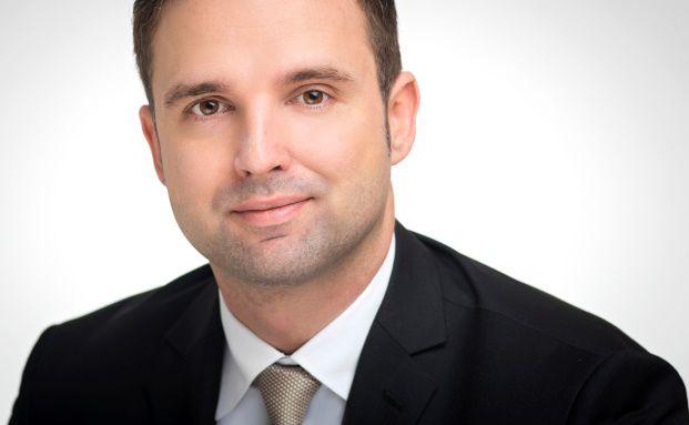 Fondsmanager des FT Alpha Market Neutral: Marc Ospald