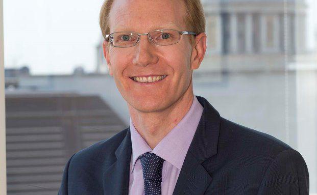 Steve Cordell, Fondmanager für Aktien Europa bei Schroders (Bild: Schroders)