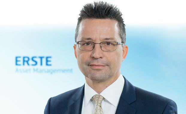 Robert Senz (51) übernimmt die Leitung des Fixed-Income-Bereichs der Erste Asset Management (EAM).