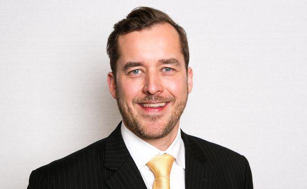 Christian Hammer ist Geschäftsführer der NFS Netfonds.