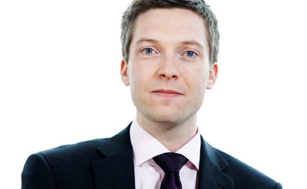 Colin Finlayson verstärkt das Management-Team des Kames Strategic Global Bond Fund