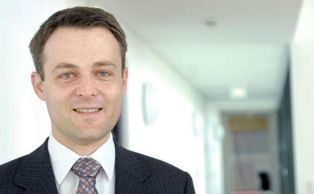 Alexander Raviol leitet den Bereich Alternative Solutions bei Lupus alpha.
