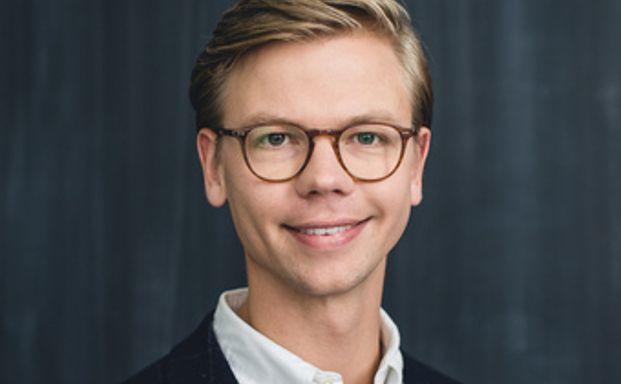 Christian Tiessen ist Gründer und Geschäftsführer bei Savedo.
