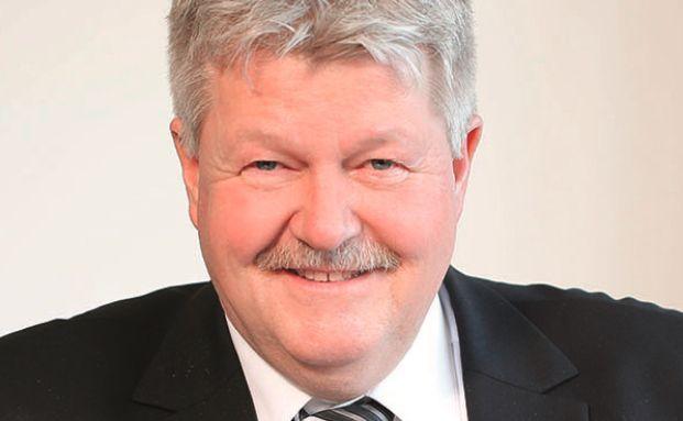 Holger Beitz ist Vorstandsvorsitzender der Prisma Life aus Liechtenstein.