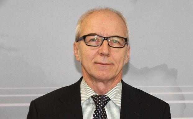 Matthias Milczewsky ist Leiter Investment Operations beim Maklerpool BCA.