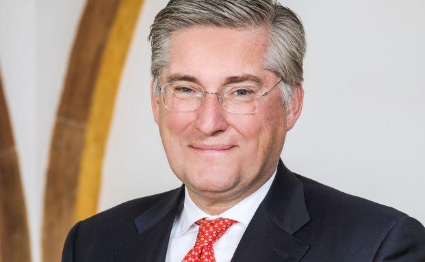 Übernimmt den Vorstandsvorsitz der Fürst Fugger Privatbank: Martin Fritz