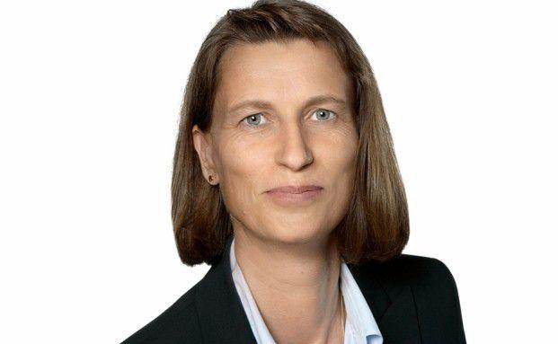Christina Schwartmann, IT-Vorstand beim BCA