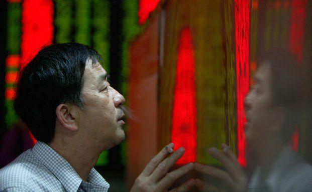 Die gute Nachricht: der Markt hat bereits sehr viele negative Nachrichten aus China eingepreist. (Foto: Getty Images)
