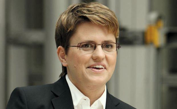 Alexandra Pirmann ist Leading Consultant bei der Frankfurter Beratungsgesellschaft Cofinpro.