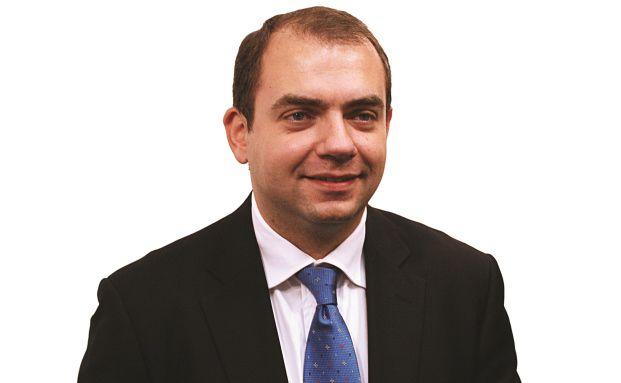 Alex Gitnik, Investment Director Fixed Income bei Standard Life Investments