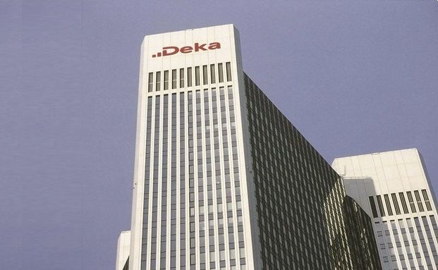Die Dekabank ist das Wertpapierhaus der Sparkassen, das auch Indexfonds und Zertifikate anbietet.