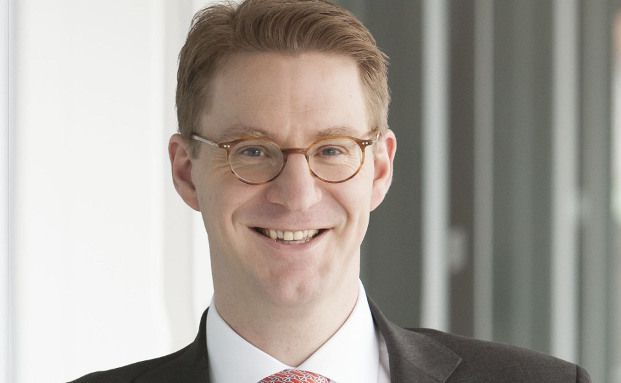Michael Tegeder betreut jetzt die Investoren bei Patrizia-Immobilien. Foto: Patrizia Immobilien