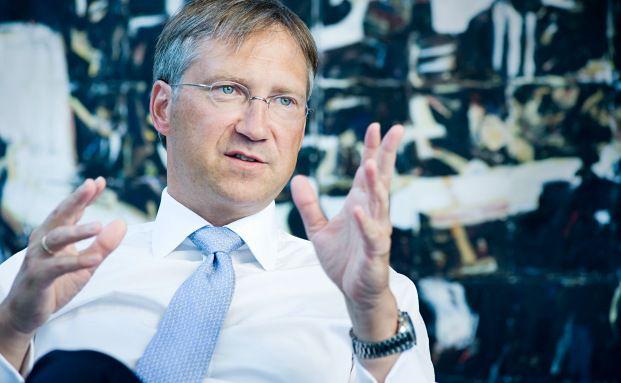 """Flossbach von Storch Multiple Opportunities: Bert Flossbach: """"Der Bewertungsaufschlag von US-Aktien ist berechtigt"""""""