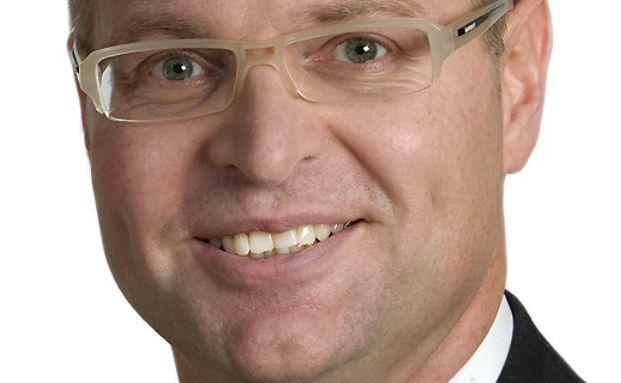 Frank Hammer ist Versicherungsexperte bei der Business- und IT-Beratung Q_Perior. Foto: Q_Perior