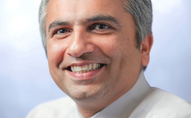 Mihir P. Worah, CIO Asset Allocation und Real Return bei Pimco