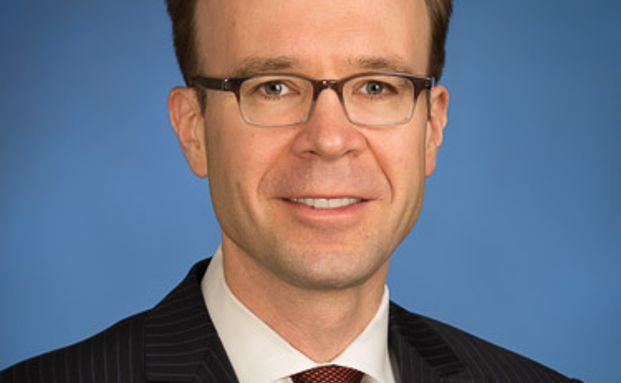 Jan Hatzius begann seine Karriere bei Goldman Sachs 1997 in Frankfurt. Heute leitet er das Global Investment Research in New York.