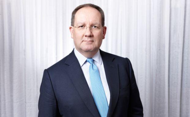 Felix Hufeld ist Präsident der Die Bundesanstalt für Finanzdienstleistungsaufsicht (Bafin). Foto: Frank Beer